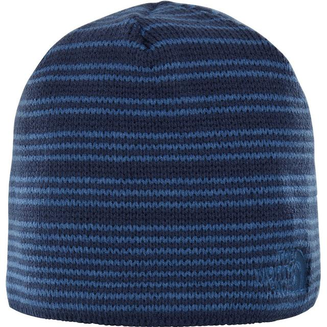 The North Face Bones Beanie - Urban Navy/Shady Blue