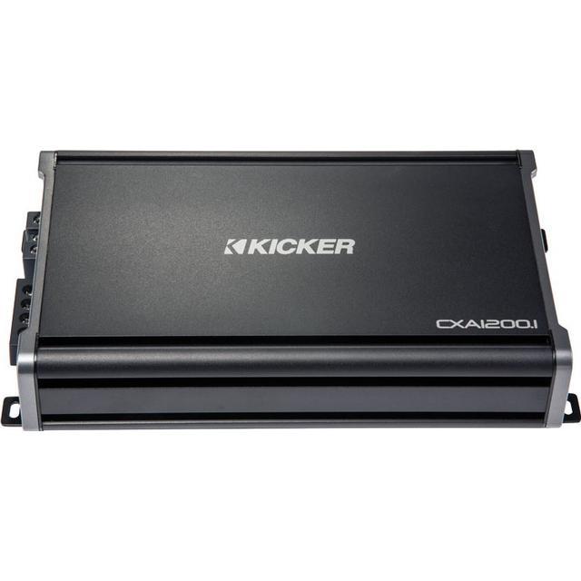 Kicker CXA1200.1
