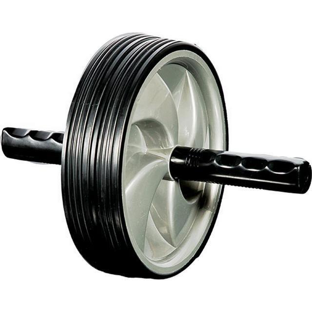 Gymstick Dual Exercise Wheel