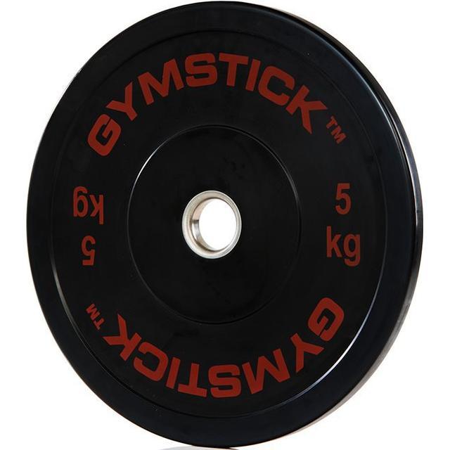 Gymstick Bumper Plate 5kg