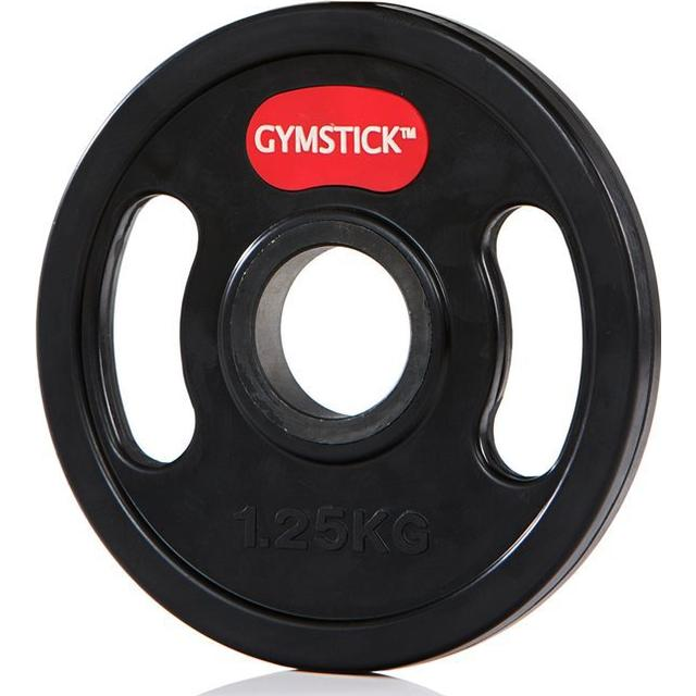 Gymstick Rubber Weight Plate 1.25kg
