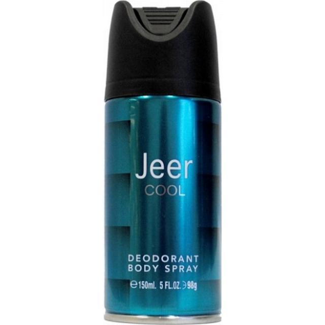Jeer Cool Deo Spray 150ml