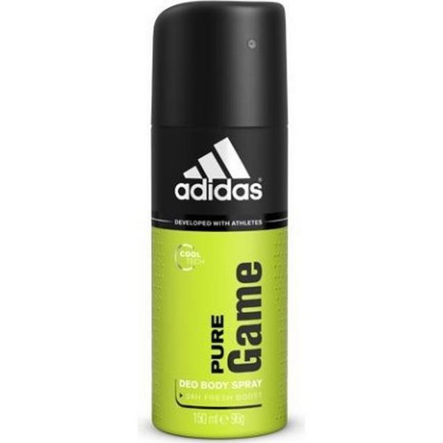 Adidas Pure Game Deo Spray 150ml