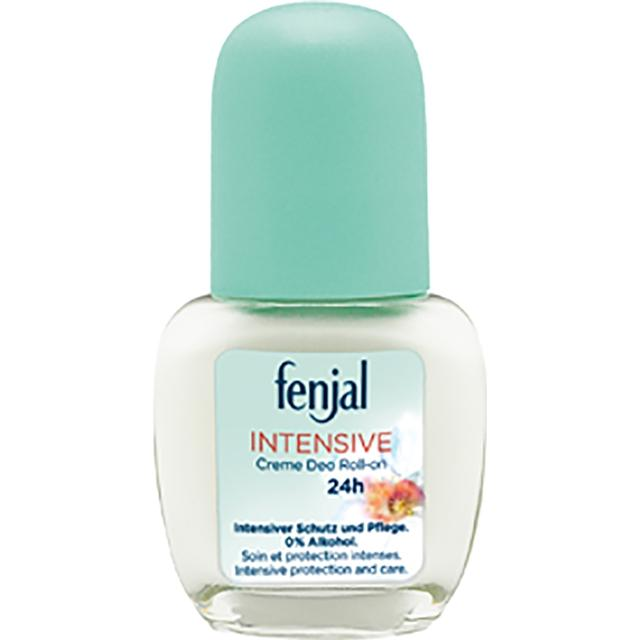 Fenjal Intensive Creme Deo Roll-on 50ml