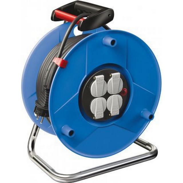Brennenstuhl 1208060 50m Cable Drum