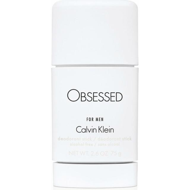 Calvin Klein Obsessed For Men Deo Stick 75g