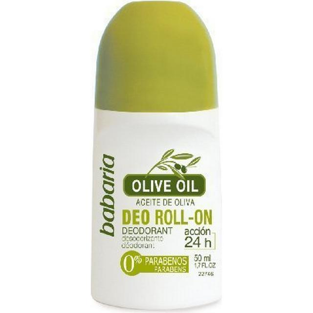 Babaria Olive Oil Deo Roll-on 50ml