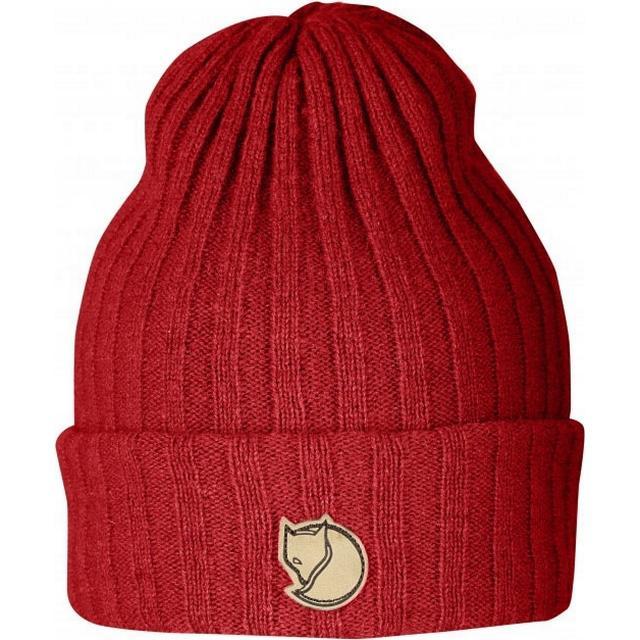 Fjällräven Byron Hat Unisex - Red