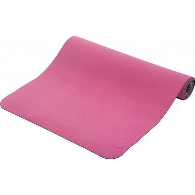 Casall Yoga Mat Position 4mm 61x185cm