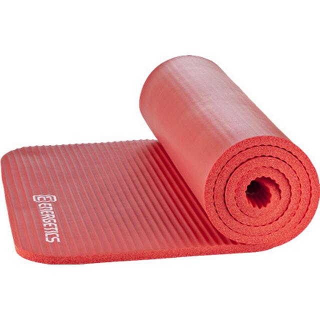 Energetics NBR Yoga Mat 15mm 58x183cm