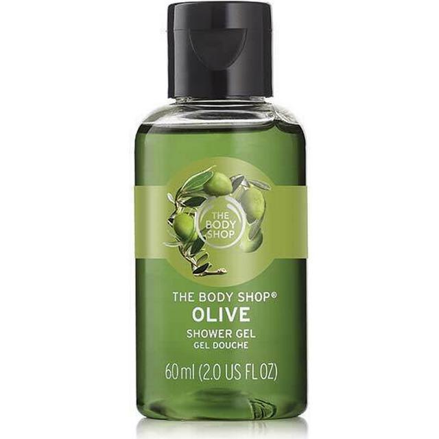 The Body Shop Olive Shower Gel 60ml