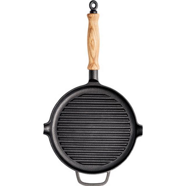 Gense Le Gourmet Grillpande 28cm