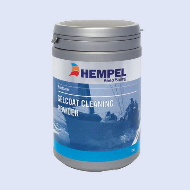 Hempel Gelcoat Cleaning Powder 0.75Kg