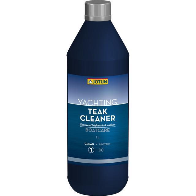 Jotun Teak Cleaner 1L