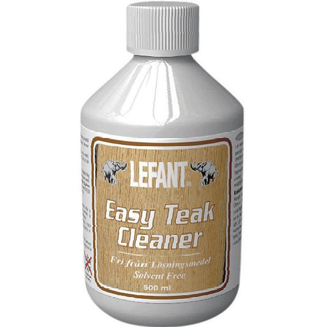 Lefant Easy Teak Cleaner 500ml