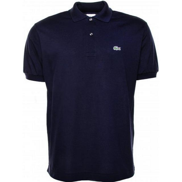 Lacoste L.12.12 Polo Shirt - Navy Blue