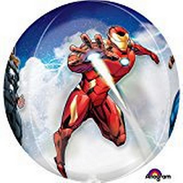 Amscan Avengers Orbz (3466101)