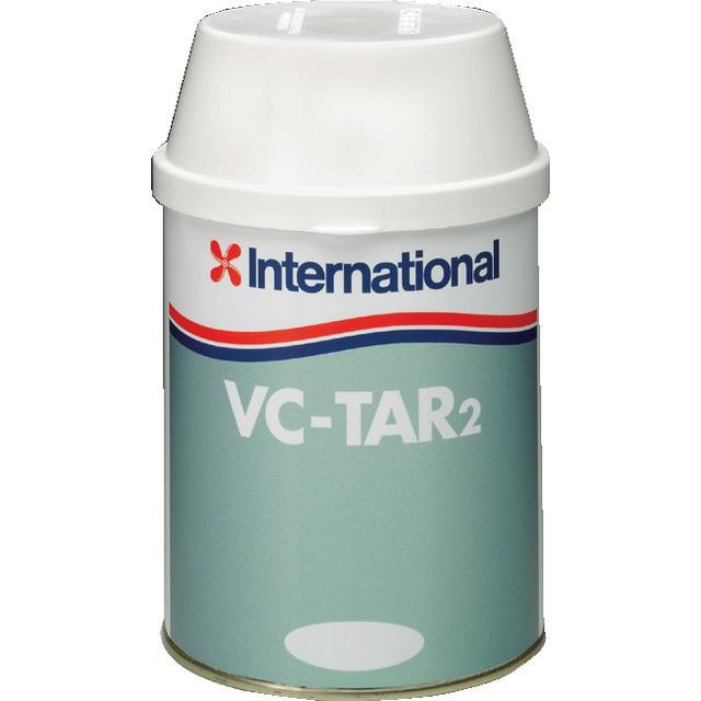 International VC Tar2 2.5L