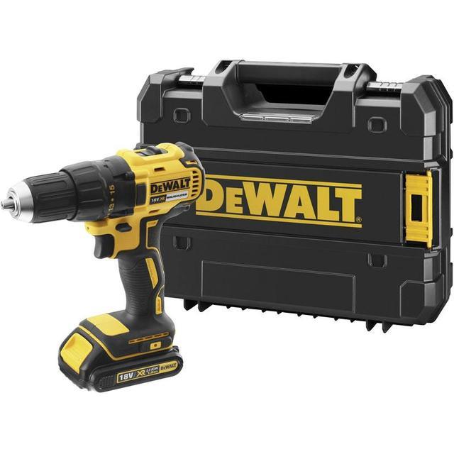 Dewalt DCD777S2T (2x1.5Ah)