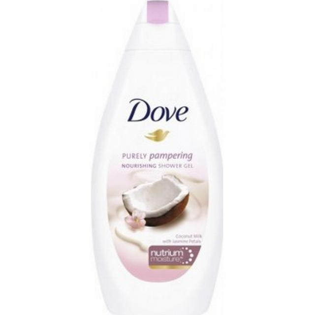 Dove Purely Pampering Coconut with Jasmine Body Wash 500ml