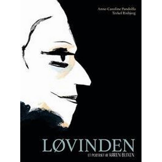 Løvinden: et portræt af Karen Blixen, Hæfte