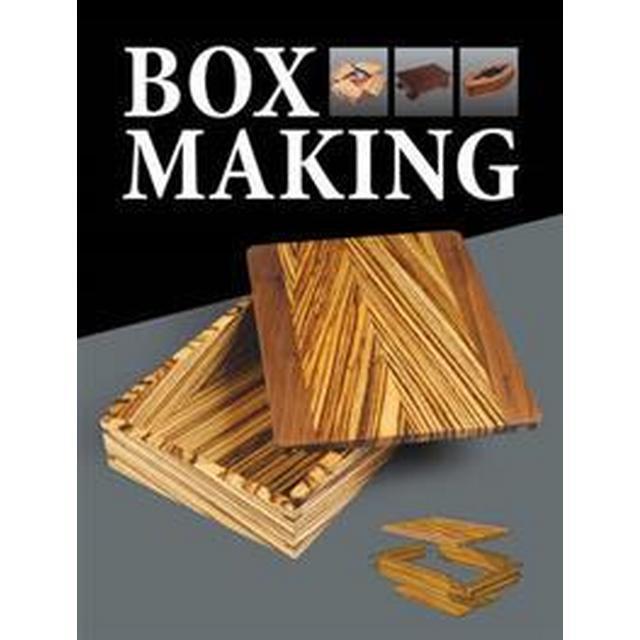 Box Making, Paperback
