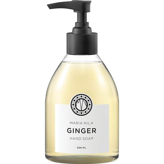 Maria Nila Ginger Hand Soap 300ml