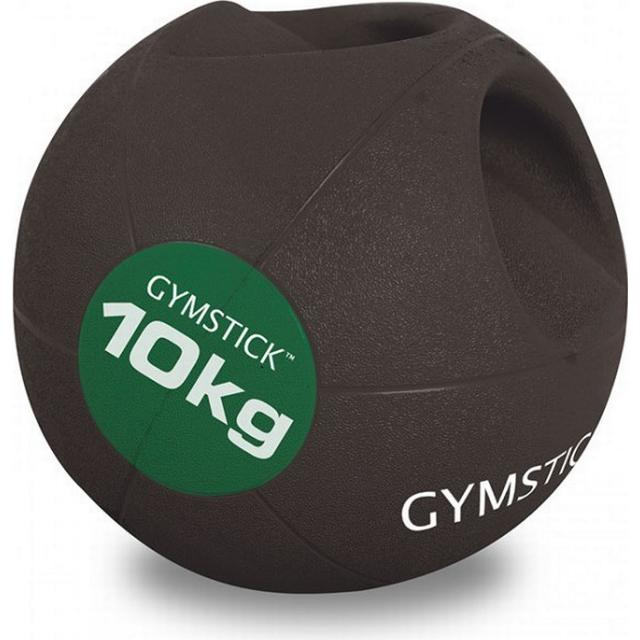 Gymstick Medicine Ball with Handle 10kg