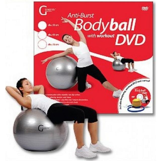 Gymstick Bodyball 75cm