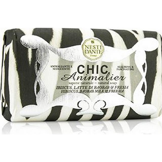Nesti Dante Chic Animalier White Tiger Soap 250g