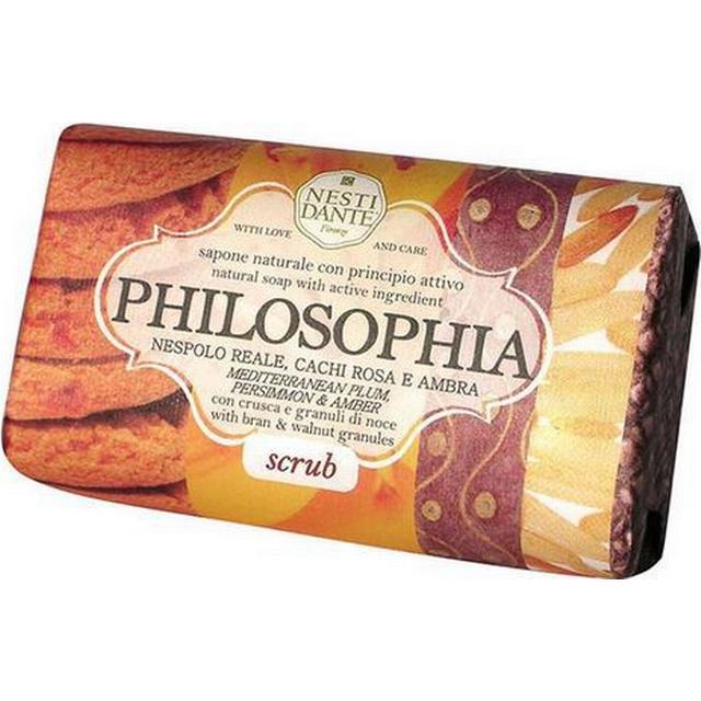 Nesti Dante Philosophia Scrub Soap 250g
