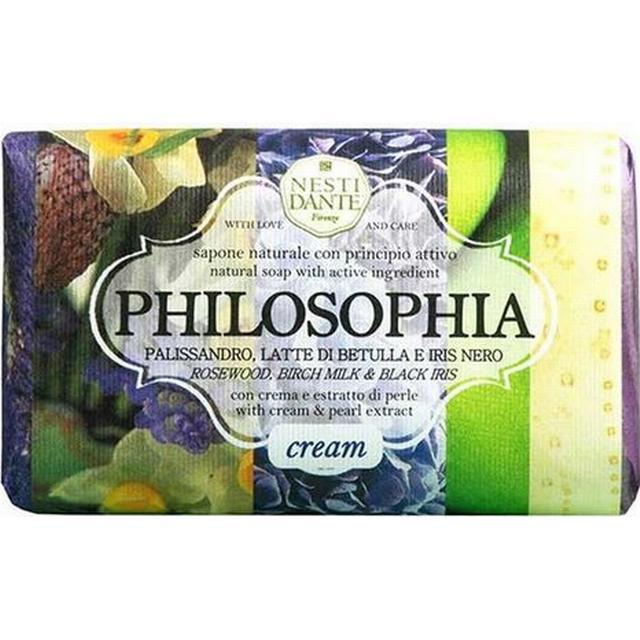Nesti Dante Philosophia Cream Soap 250g