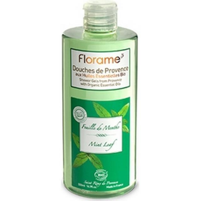 Florame Mint Leaf Shower Gel 500ml