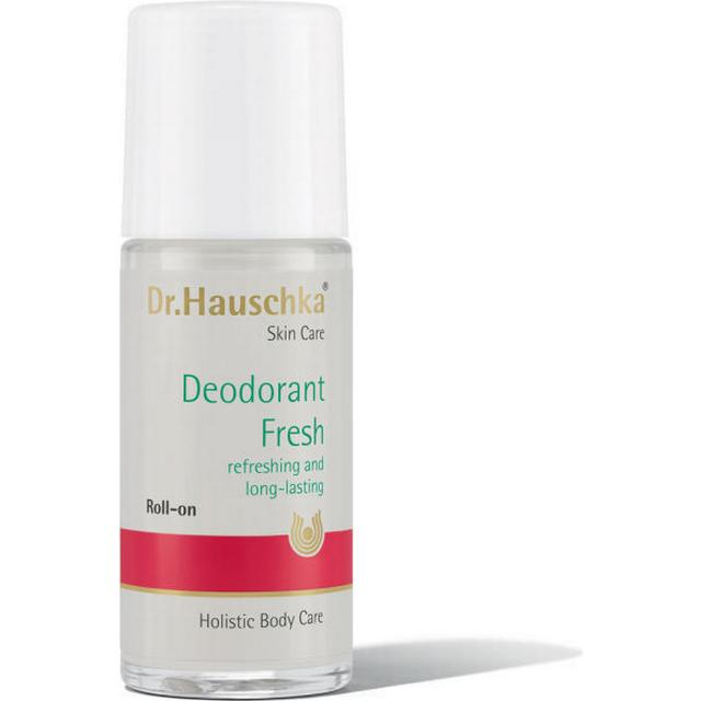 Dr.Hauschka Deo Fresh Roll-on 50ml