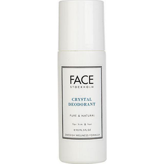 Face Stockholm Crystal Deodorant 90ml