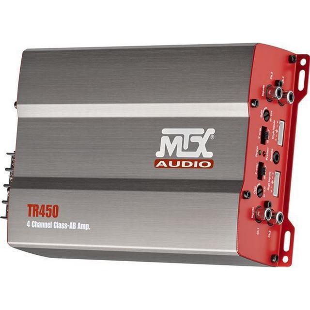 MTX Terminator TR450