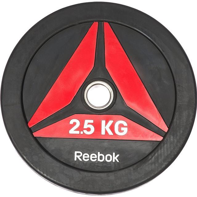 Reebok Bumper Plate 2.5kg