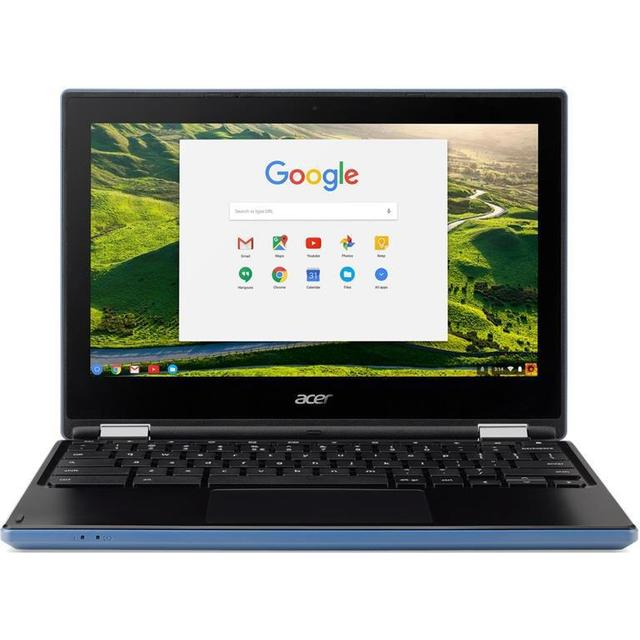 "Acer Chromebook R 11 CB5-132T-C2P1 (NX.GNWED.001) 11.6"""