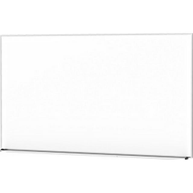 "Projecta Dry-Erase Screen Magnetic (16:10 100"" Fixed Frame)"