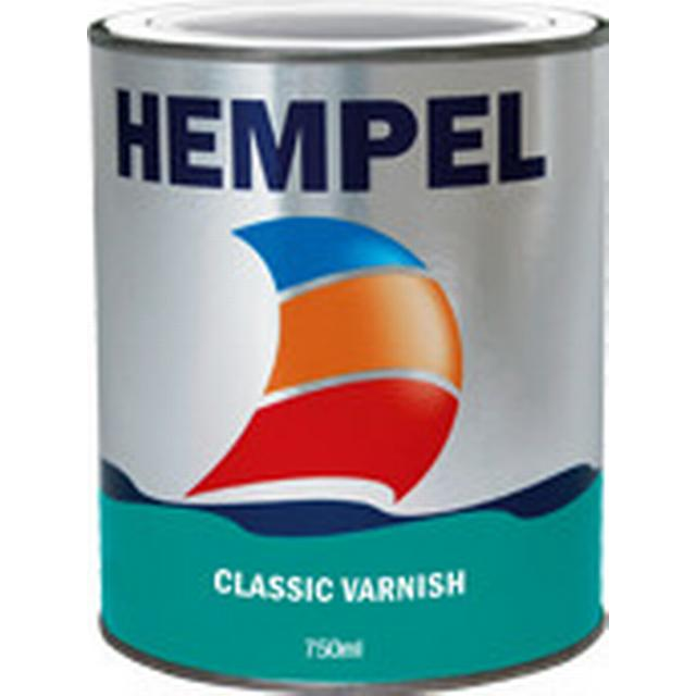 Hempel Classic Varnish 750ml