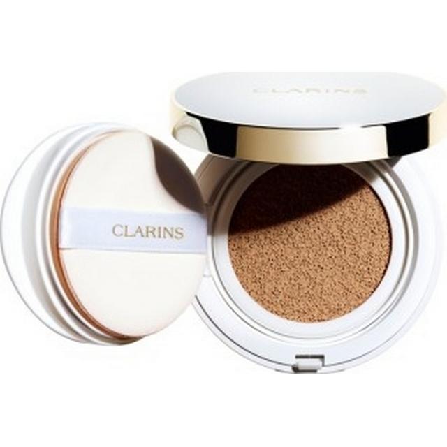 Clarins Everlasting Cushion Foundation SPF50 #110 Honey