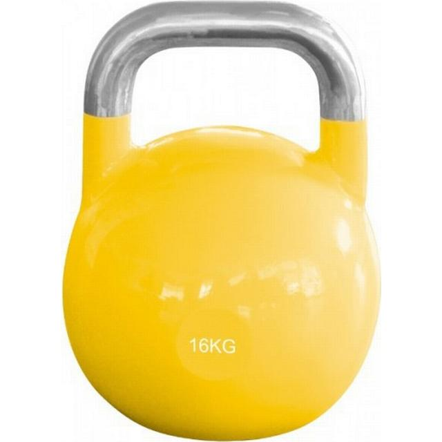 Titan Fitness Box Steel Competition Kettlebell 16kg