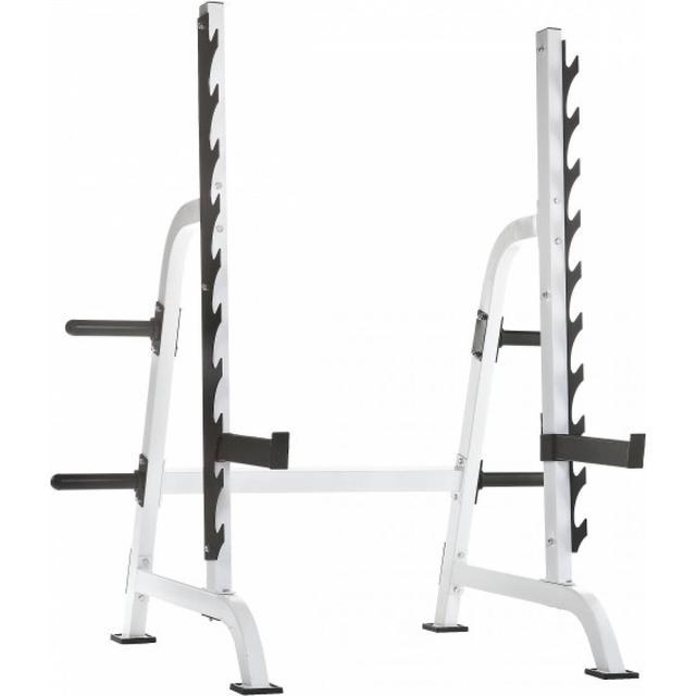 Nordic Fighter Half Rack Squat Stand