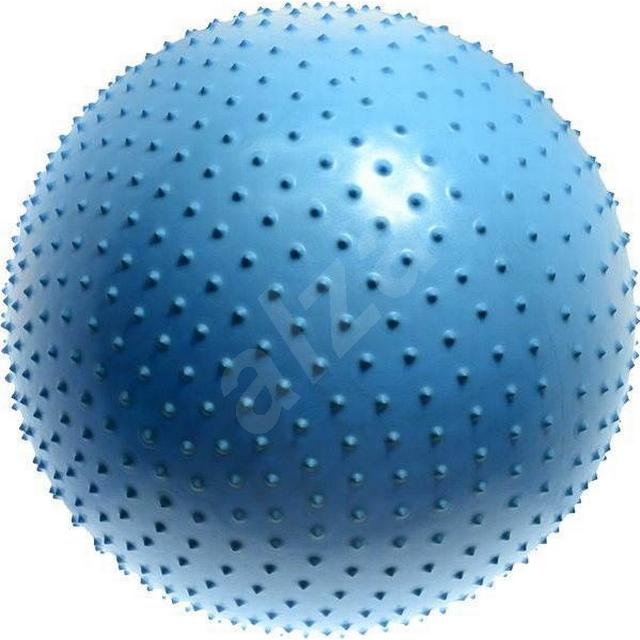 LifeFit Massage Gym Ball 75cm