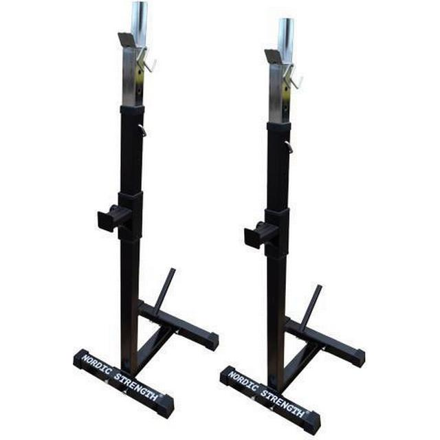 Nordic Strength Squat Rack