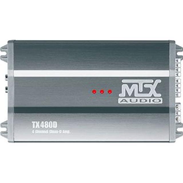 MTX TX480D
