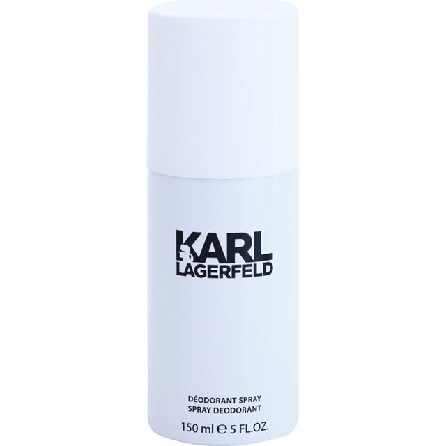 Karl Lagerfeld Deo Spray for Her 150ml