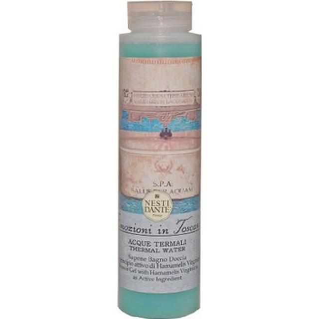 Nesti Dante Emotions in Tuscany-Thermal Waters Shower Gel 300ml