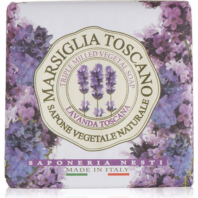 Nesti Dante Marsiglia Toscano Tuscan Lavender Soap 200g