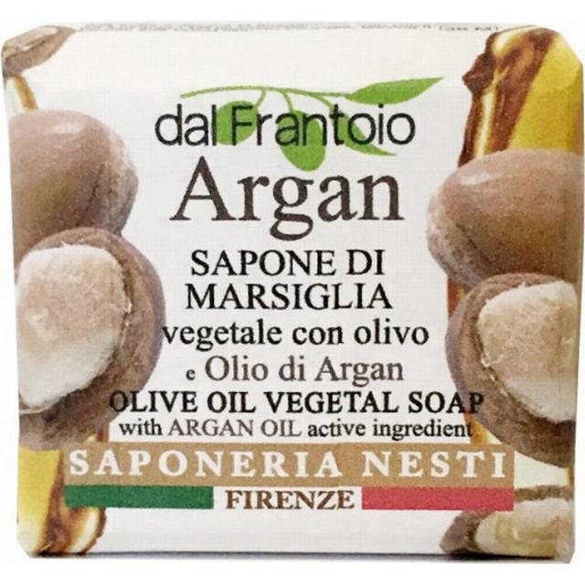 Nesti Dante Dal Frantoio Argan Soap 100g